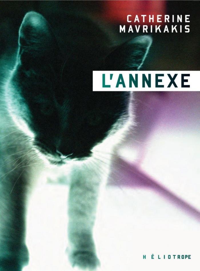 L'annexe de Catherine Mavrikakis : un chat